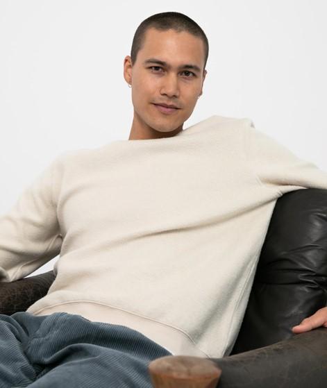 NOWADAYS Brushed Sweater creme