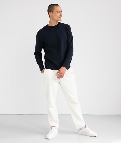 NOWADAYS High Neck Pullover dunkelblau
