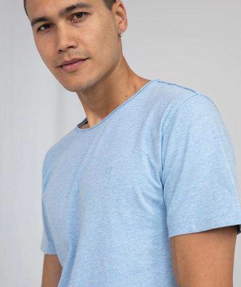 NOWADAYS Basic T-Shirt blau