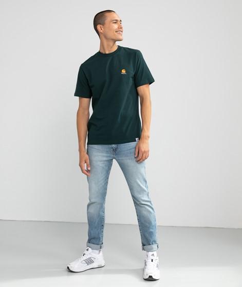 CARHARTT WIP Trap C T-Shirt grün