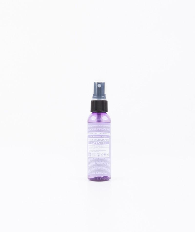 DR BRONNER´S Hand Hygienespray Lavendel