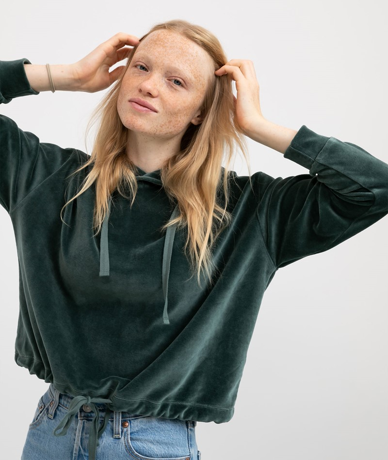 KAUF DICH GLÜCKLICH Sweater mint