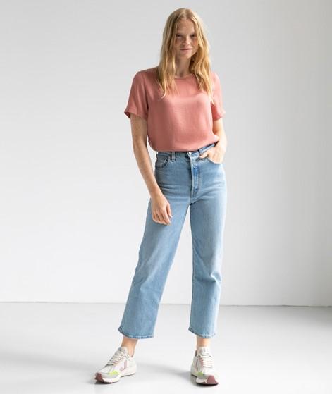 VILA VIMelli T-Shirt rosa
