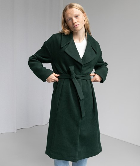 VILA VICandice Mantel grün