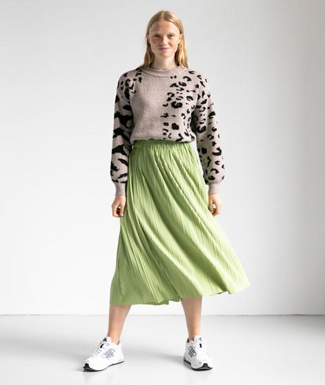 VILA VIAlia Animal Pullover gemustert