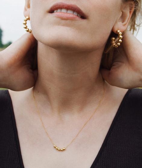JUKSEREI Picnic Kette gold