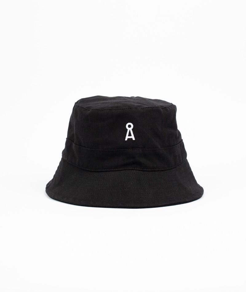 ARMEDANGELS Fjaarn Mütze schwarz