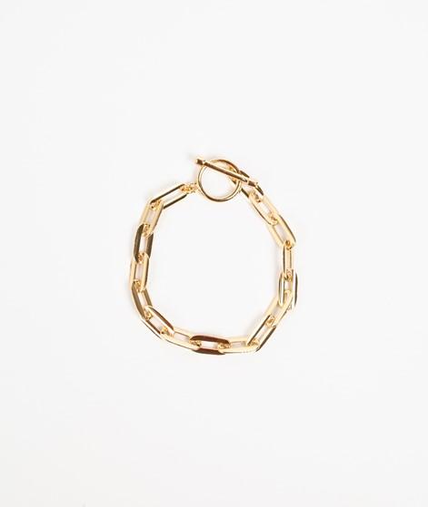 EBBA Armband gold