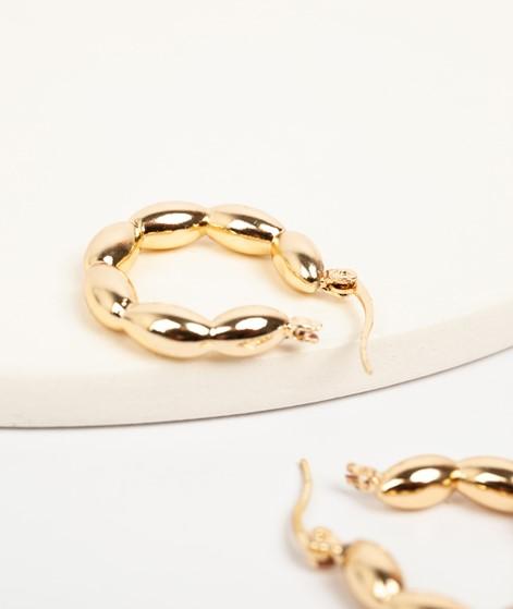 EBBA Ohrringe gold