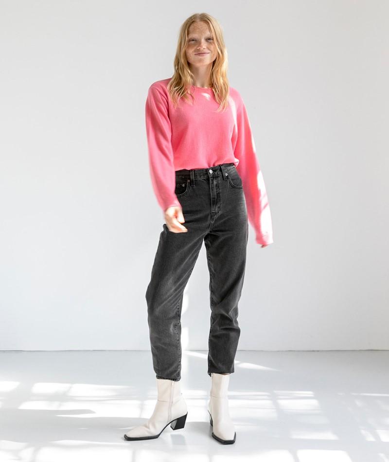 MADS NORGAARD Kamma Pullover pink