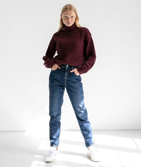 GLOBAL FUNK Joann Jeans blau
