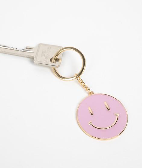 EBBA Schlüsselanhänger rosa