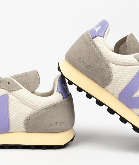 VEJA Rio Branco Sneaker grau