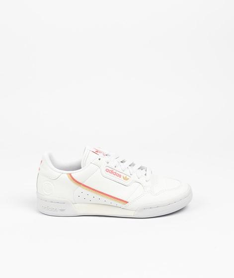 ADIDAS Continental 80 Sneaker weiß