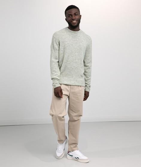 NOWADAYS Boild Wool Pullover grün