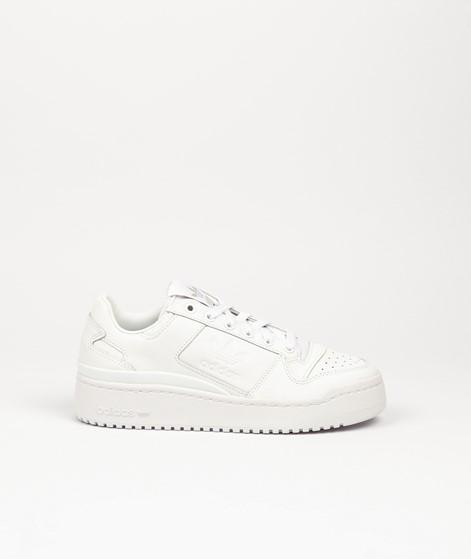 ADIDAS Forum Mid Sneaker weiß
