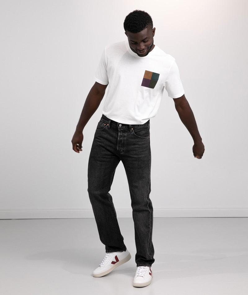 LEVIS 501 Original Jeans blackdenim