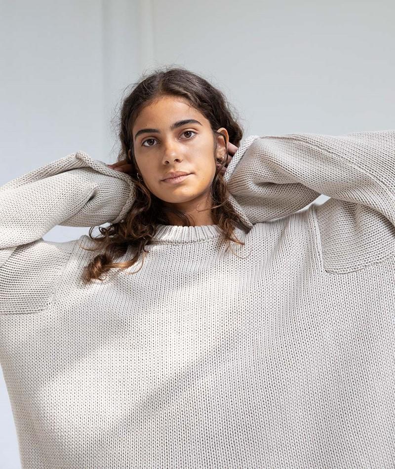 JAN N JUNE Sona Pullover beige