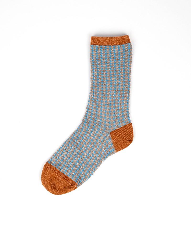 MP DENMARK Piper Socken kariert