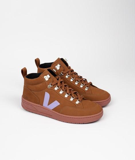 VEJA Roraima Sneaker braun