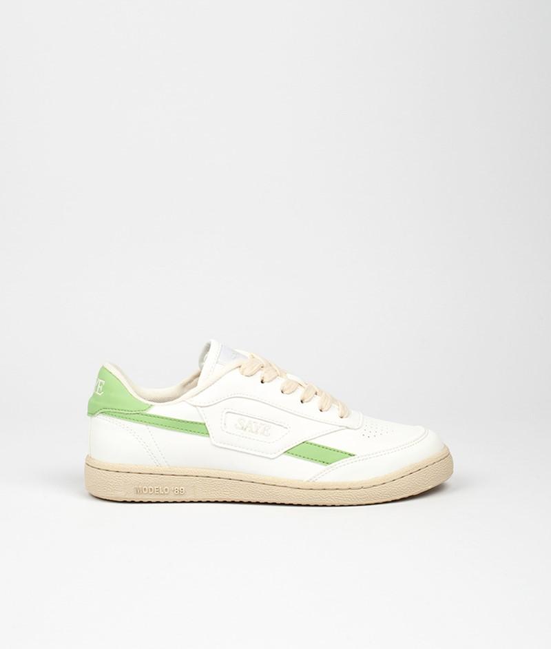 SAYE ´89  Vegan Sneaker grün