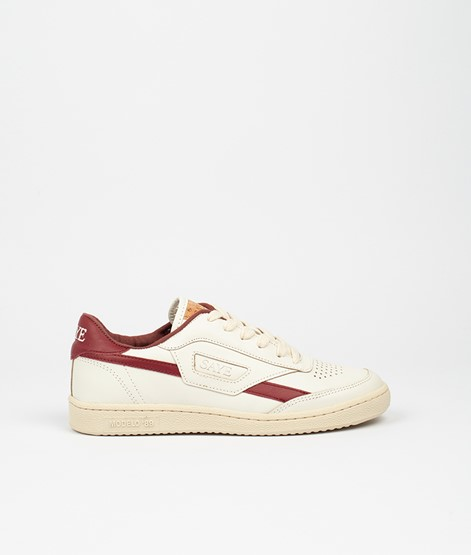 SAYE ´89 Sneaker rot