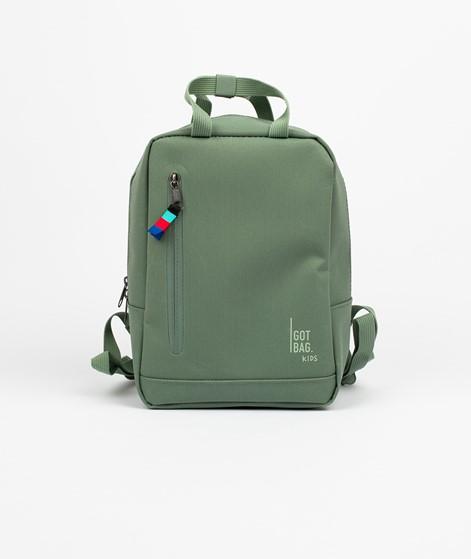 GOT BAG KIDS Daypack Rucksack grün