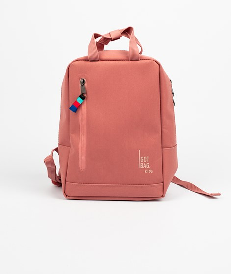 GOT BAG KIDS Daypack Rucksack rosa
