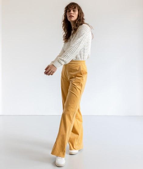 VILA VIJama L/S Pullover weiß