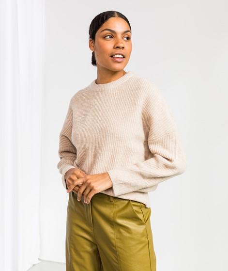 MBYM Gillian Pullover beige