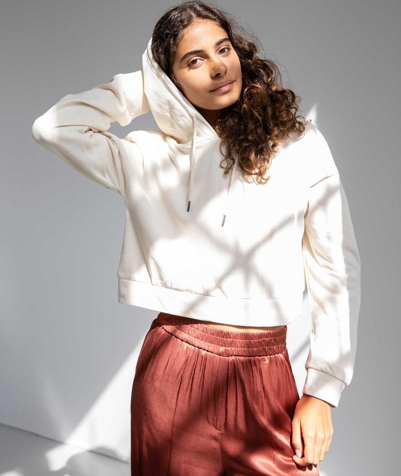 VILA VIRust Sweater weiß