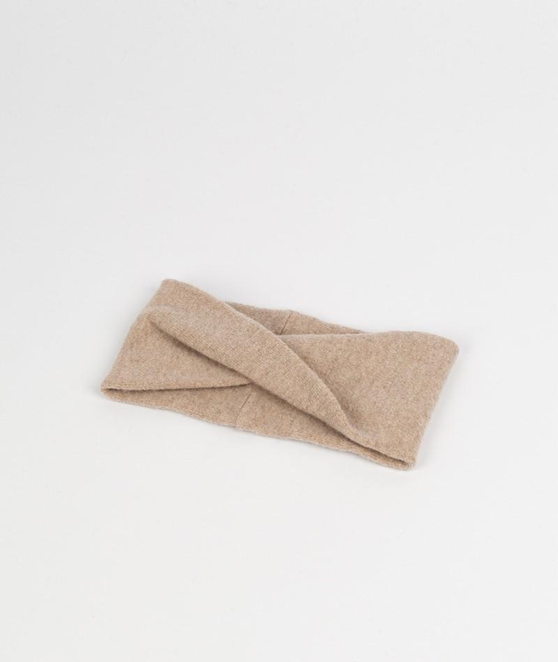 ARMEDANGELS Tiaa Stirnband beige