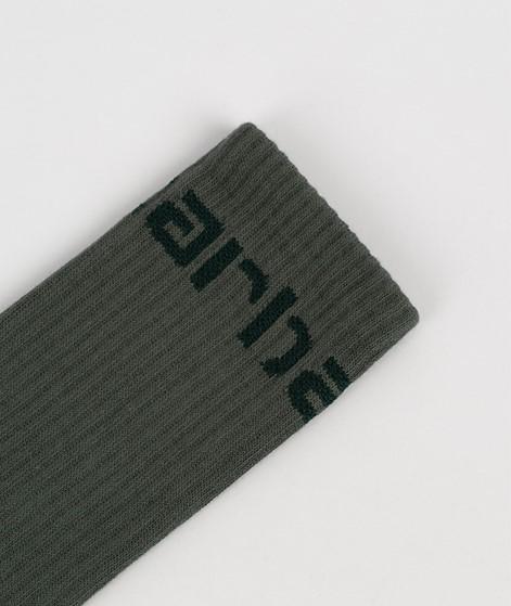 CARHARTT WIP Carhartt Socken grün