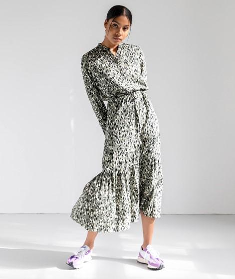 MBYM Ellinor Kleid gemustert