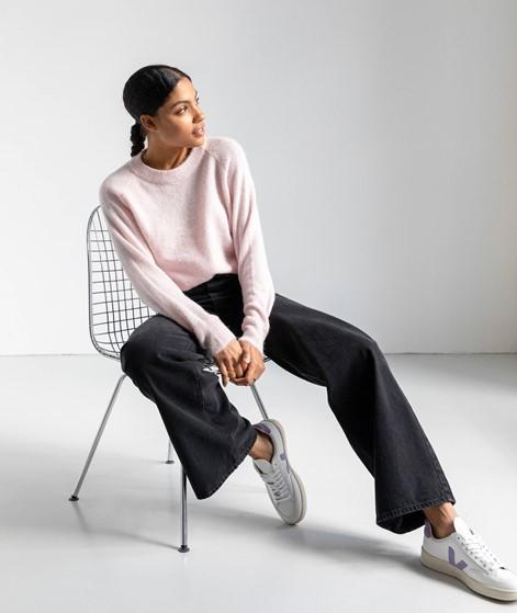 SELECTED FEMME SLFLulu Pullover rosa