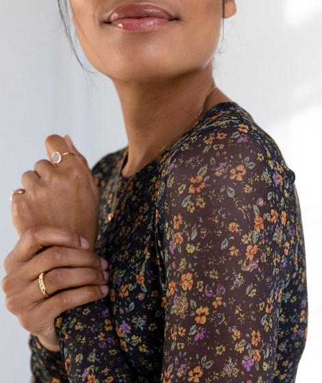 MOVES Filonna Kleid gemustert
