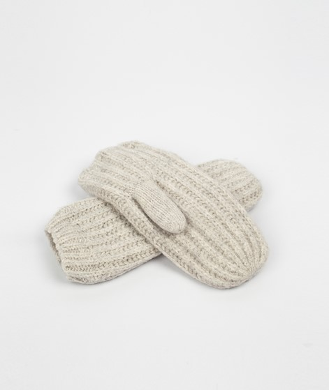 VILA VIAlbi Handschuhe hellgrau