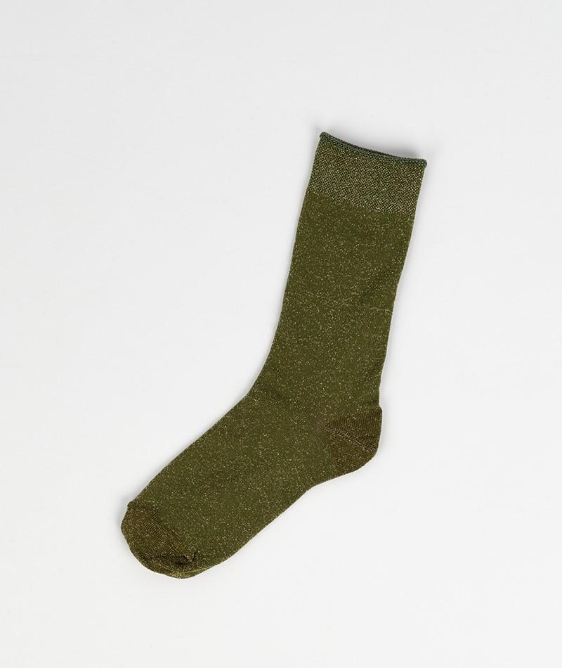 MP DENMARK Pernille Socken grün