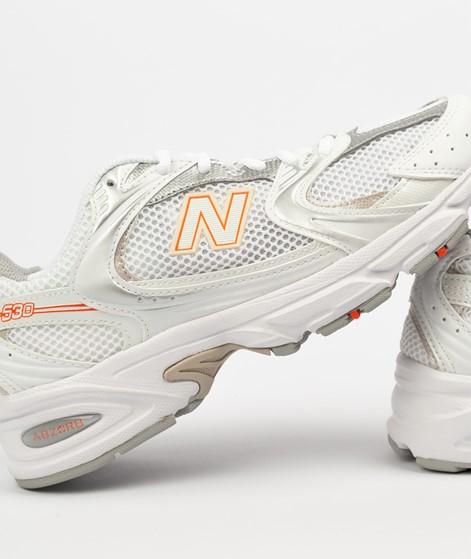 NEW BALANCE 530 Sneaker weiß
