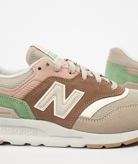NEW BALANCE 997 Sneaker multi