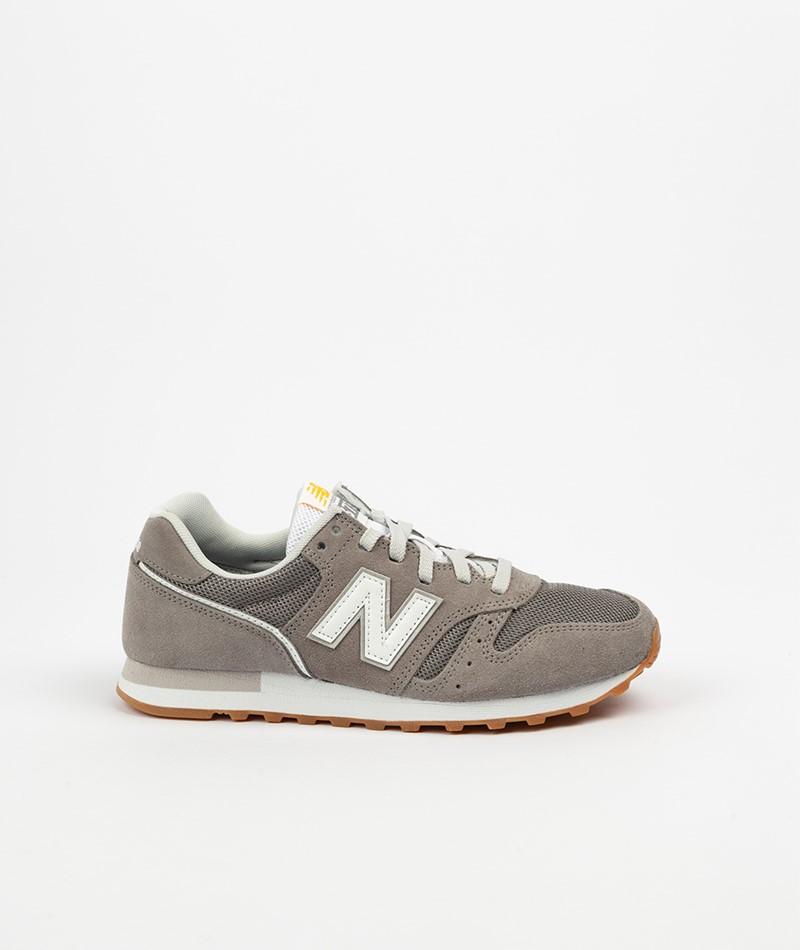 NEW BALANCE 373 Sneaker grau