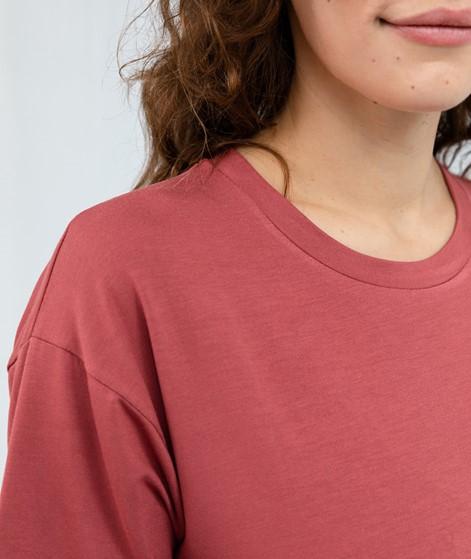 KAUF DICH GLÜCKLICH T-Shirt berry