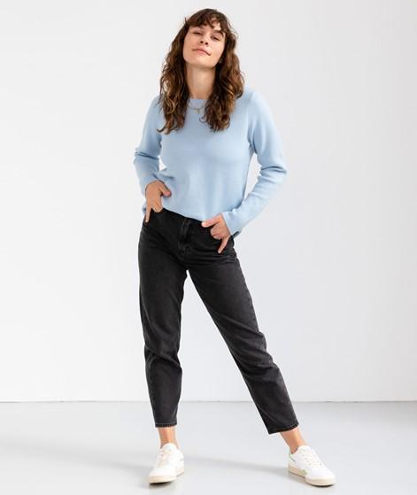SELECTED FEMME SLFMerle Pullover blau