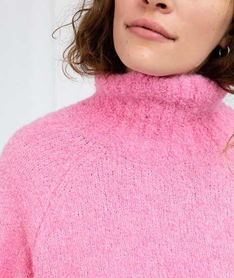 SELECTED FEMME SLFMyah Pullover pink