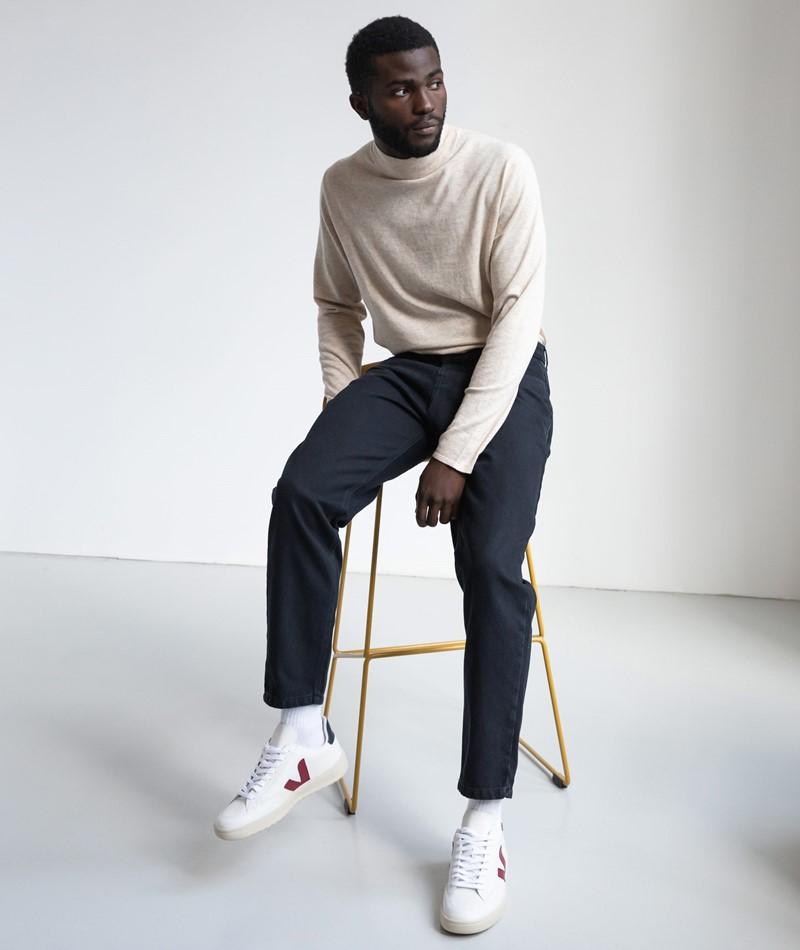 OLOW Jacquot Jeans schwarz