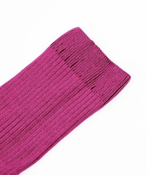 MP DENMARK Vicki Socken pink