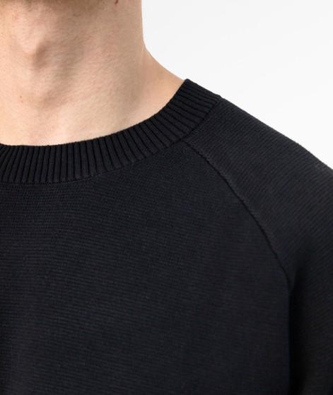 NOWADAYS Heavy Milano Pullover schwarz