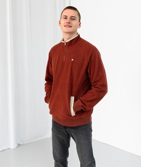 WEMOTO Harro Sweater rot