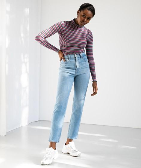 LEVIS 70s High Straight Jeans denim