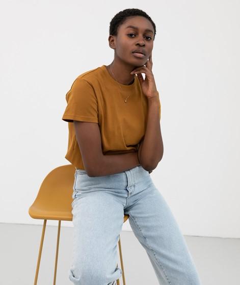 WEMOTO Deanne T-Shirt braun
